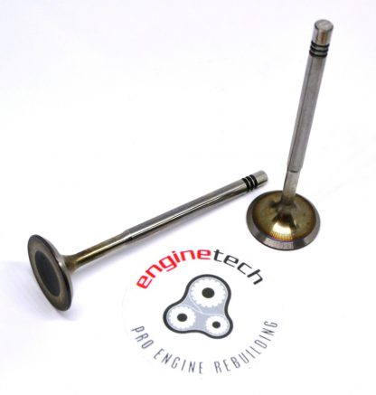 Group VAG 1.4lt / 1.6lt 16v Exhaust valve-0