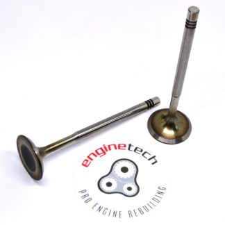 Group VAG 1.4lt / 1.6lt 16v LPG Exhaust valve -0