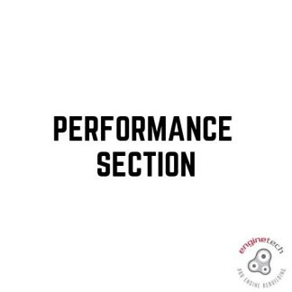 Performance Section