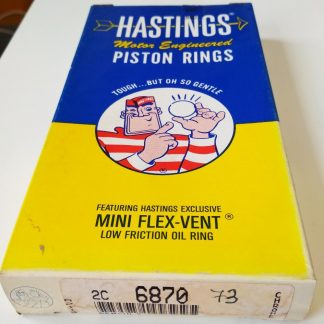 HASTINGS RENAULT 73.00mm